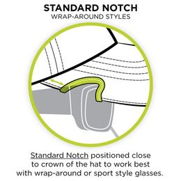 Notch Classic Adjustable Hat Mandrake Operator