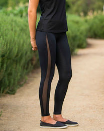BARE Performance Tights - Airflow