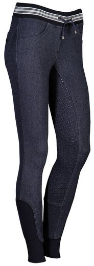 Harry's Horse Jazz II Full Grip, denim