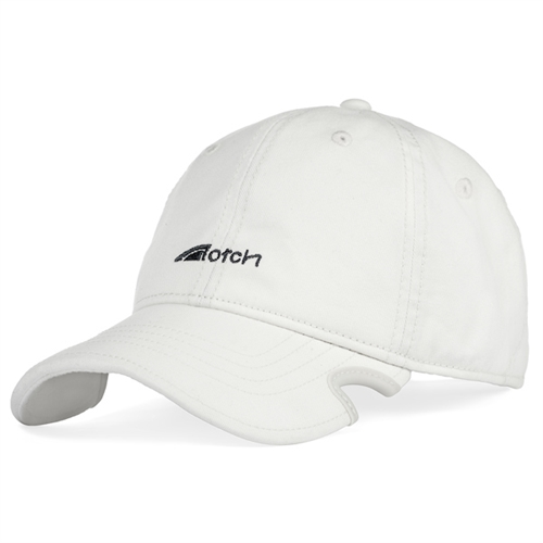 Notch Classic Adjustable Kinda White